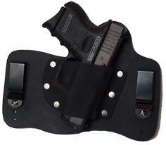 best inside the waistband holster glock 26 foxx hybrid