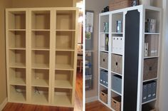 Zseniális ötletek régi bútorok átalakítására harmadik oldal
