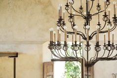 luminaria-medieval Medieval, Chandelier, Diy, Ceiling Lights, Lighting, Home Decor, Home, Blackberry, Style