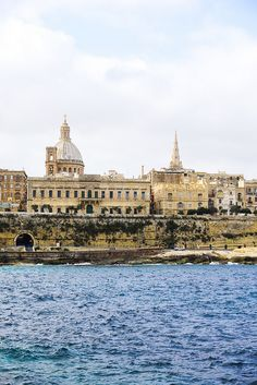 Valletta, Malta. These are just some of the advantages to living in the Republic of Malta. What's more, you will not have to learn a foreign language. Everybody on the islands speaks English as a second language...