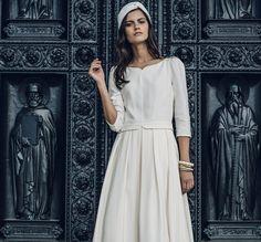 Wedding Inspiration: Parisian Design | Dust Jacket | Bloglovin'