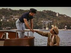 Elvis Presley-Fun in Acapulco (1963) Part 1 of 10 ----rest episodes you find on this page to-----