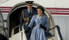 The Crown' reviews: Expensive Netflix gamble pays off with raves ...