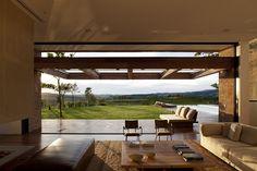Arquitecturas en Casas | Quinta Da Baronesa Studio Arthur Casas | Diseño y Arquitectura.es