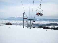 Niseko Ski Resort Hokkaido, Japan (Best Honeymoon Destinations In Asia)   BestHoneymoonDestinationss.blogspot.com