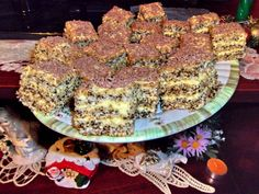 Paleo Recipes, Great Recipes, Cooking Recipes, Delicious Desserts, Dessert Recipes, Russian Desserts, Food Wishes, Good Food, Yummy Food