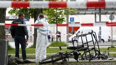 A knife attack near Munich has left one person dead and three injured. According…
