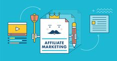 "If you feel strange to hear ""Affiliate Marketing"" that is very normal. Because this is a form of making money online has only developed in the past few years. Let's find out what is Affiliate Marketing and does SEO support it?"