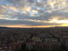 Barcelona Spain [3264  2448] [OC]