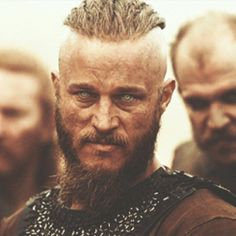 Travis Fimmel, Vikings....he is NOT why I watch this show!!! (hee hee)