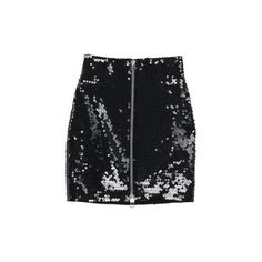 Balmain Sequined mini skirt Online | Shop at Style Compare ($1,735) ❤ liked on Polyvore featuring skirts, mini skirts, bottoms, saias, balmain, mini skirt, balmain skirt, short skirts and sequin mini skirt