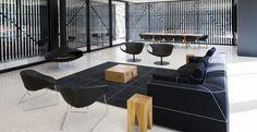 Patricia Urquiola, Conference Room, Table, Interiors, Furniture, Design, Home Decor, Decoration Home, Room Decor