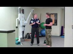 QL Training w/Dr. Liebenson Part Functional KB Exercise Gym Equipment, Bike, Train, Dns, Learning, Sports, Exercises, Youtube, Bicycle