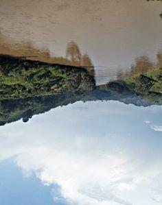 el cielo y el sueloo