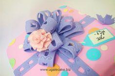 present cake עוגת מתנה |עוגל'ה