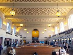 union station new haven - Google Search