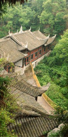 Chongqing, #china, #travel