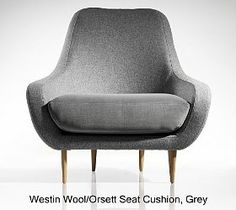 Terence Conran Godwin Armchair for M&S