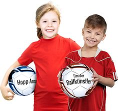 Geschenkidee   Fussball selbst gestalten   balleristo   fussball geschenke   fußball geschenke
