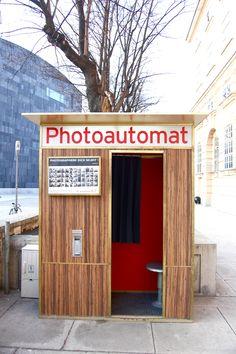 """Vienna - Museum Quartier """"MQ"""""""