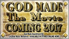 God Made The Movie Trailer - Community Church Party Function