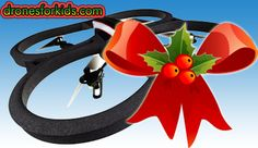 Kids Drones for Christmas 2015