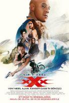 xXx Yeni Nesil Ajan: Xander Cage'in Dönüşü