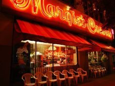 margie's candies, chicago
