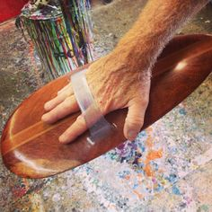 how to use a hand plane body surfing