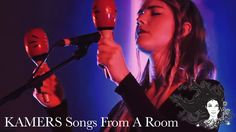 KAMERS Songs From A Room - Live Music event recap video at KAMERS 2015 Cape Town - www.kamersvol.com