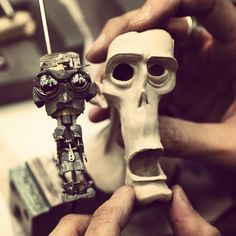Stop Motion Puppets Paranorman | Go Behind the Scenes of ParaNorman with New Images from the Set ...