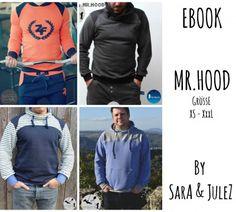 Ebook - Mr. Hood