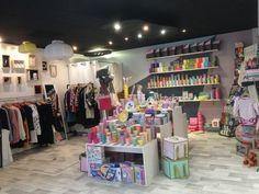 Be Pop & Loula - Boutique de cadeaux - Site de bepopetloula !