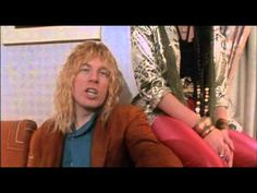 This is Spinal Tap - Stonehenge scene