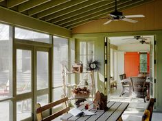 Tour This Barn-Inspired Home - Home Decorating Ideas - Country Living