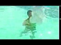 Preparando Deco de bautizo.Escena piscina - YouTube