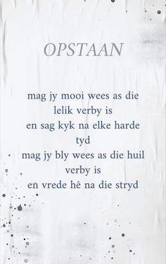 Afrikaans, Math Equations