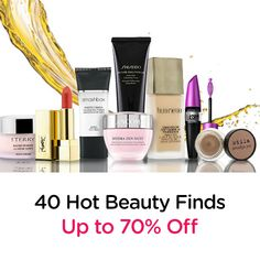 The hype is real. Prices just dropped on these 40 hot beauty finds, and you need to check them out. Beauty Sale, Eyeshadow, Hot, Check, Gifts, Eye Shadow, Presents, Eyeshadows