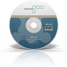 WebSupergoo ABCpdf DotNET 10.001