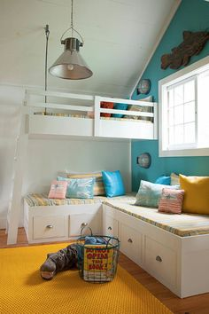 House of Turquoise: Flik by Design