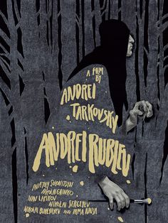 Image of Andrei Rublev (Variant)