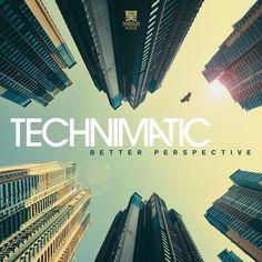Technimatic - Parallel Ft. Zara Kershaw by Shogun Audio