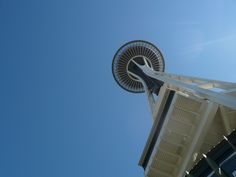 Fun Things to Do in Seattle - Best Attractions and Activities: Seattle Center