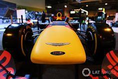Blog Esportivo do Suíço:  Red Bull confirma Aston Martin como patrocinadora em 2018