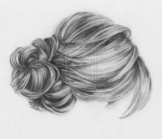 Hair practice by ~purpleammonia on deviantART