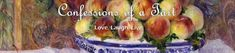 Confessions of a tart--super yummy baking blog...GREAT recipes
