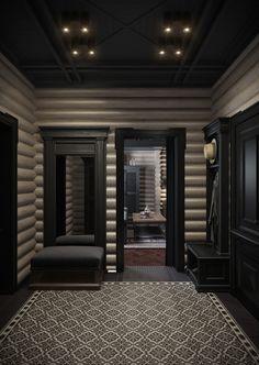Vladimir Bolotkin blog: Hotel Room