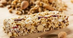 Recette de Barres de céréales brûle-graisses maison. Facile et rapide à réaliser, goûteuse et diététique. Ingrédients, préparation et recettes associées.