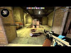 Ak-47 Vulcan | Gameplay 1 Counter-Strike: Global Offensive Ak 47, Counter, Youtube, Youtubers, Youtube Movies