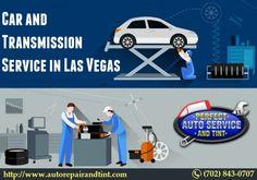 Affordable Automotive Repair in Las Vegas